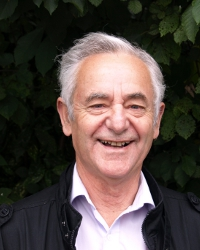 Cllr. Roger Truelove (Chalkwell), Labour Group Leader on Swale Council. KCC Candidate for Swale Central.