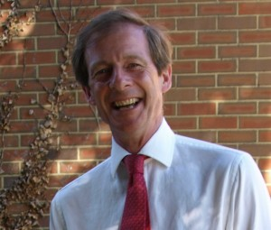 Guy Nicholson, the Labour Party Parliamentary Candidate for Sittingbourne & Sheppey
