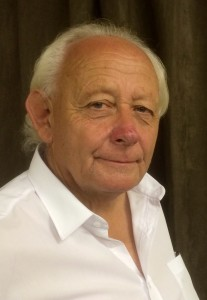 Alan Henley, Labour's candidate for the upcoming Sheppey Central by-election